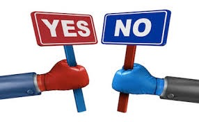 GMO: Yes or No